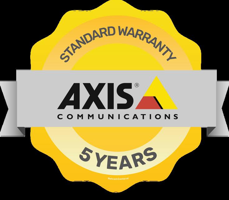 Warranty 5 year 768x512px