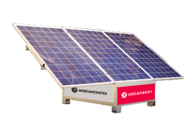 Solarpack Netcam Viewer WCC