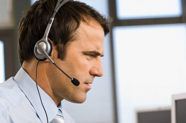 Webcam Center Remote Support
