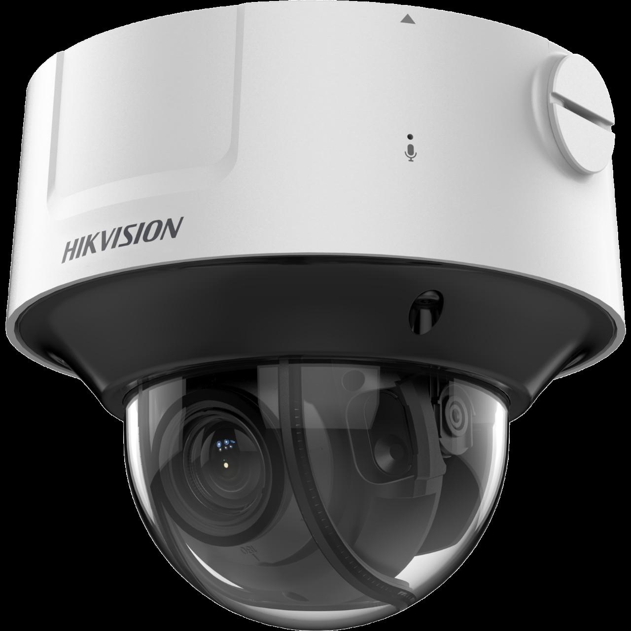 HikVision iDS-2CD7586G0-IZHSY (2.8-12mm)