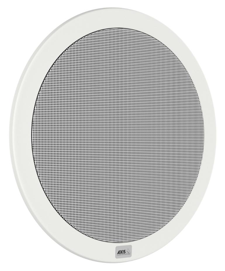 AXIS C2005 Netw Ceiling Speak White
