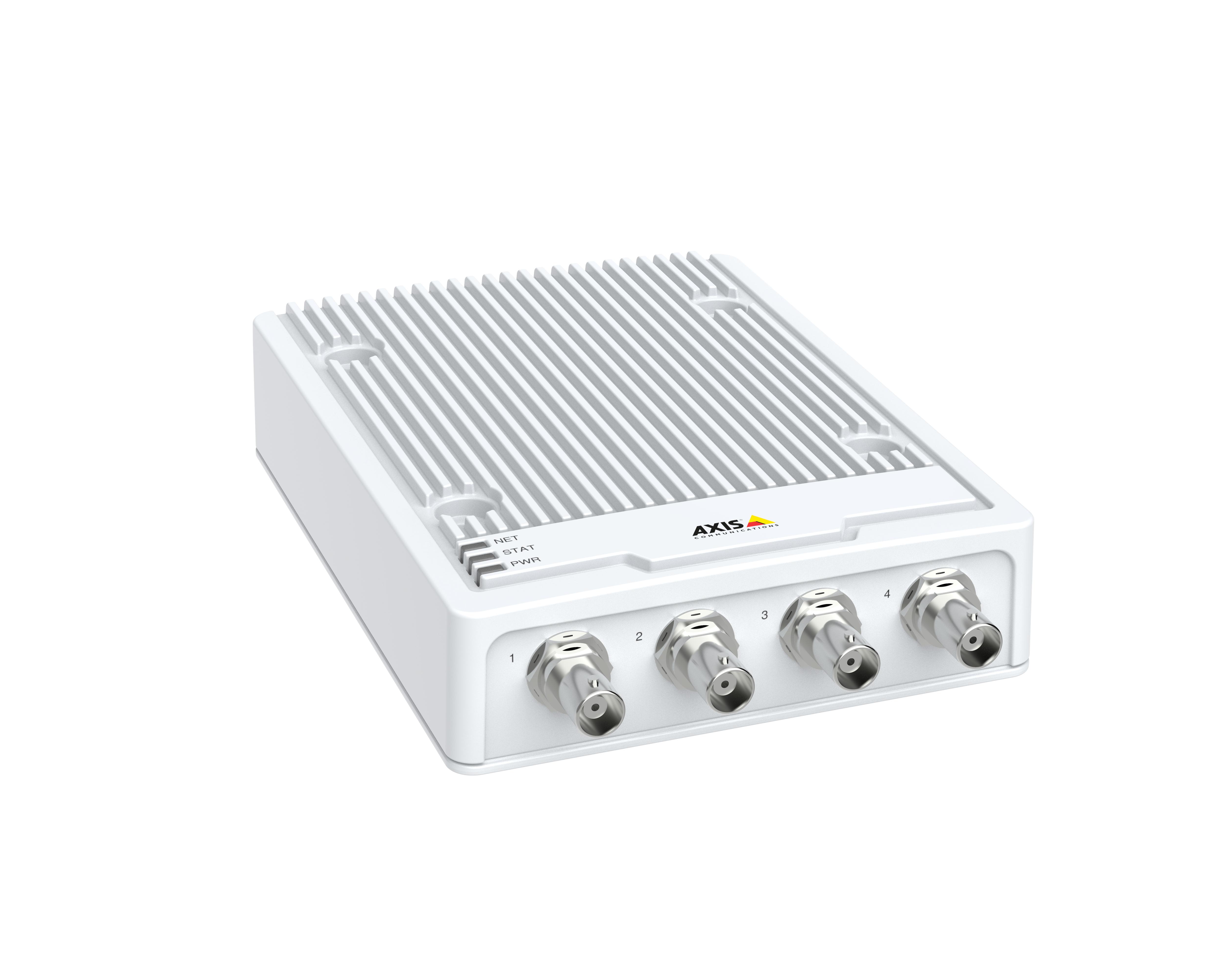 AXIS M7104 Video Encoder